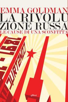 Radiospeed.it La rivoluzione russa. Le cause di una sconfitta Image