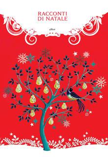 Racconti di Natale - copertina