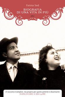 Fatina Sed. Biografia di una vita in più.pdf