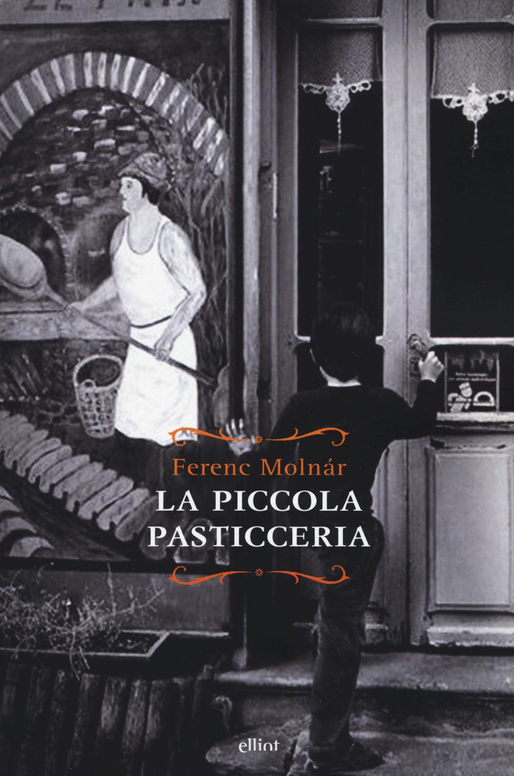 Image of La piccola pasticceria