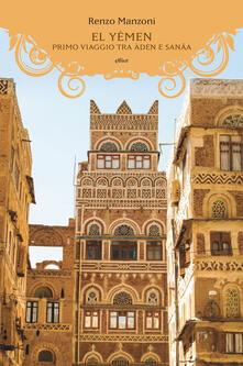 Antondemarirreguera.es El Yemen. Primo viaggio tra Àden e Sanâa Image