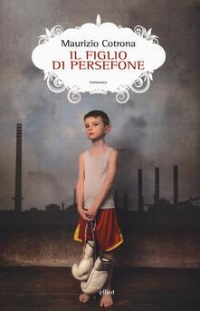 Milanospringparade.it Il figlio di Persefone Image