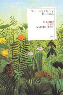 Listadelpopolo.it Il libro di un naturalista Image