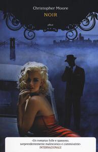 Libro Noir Christopher Moore