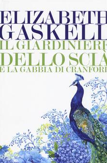 Voluntariadobaleares2014.es Il giardiniere dello Scià e La gabbia di Cranford Image