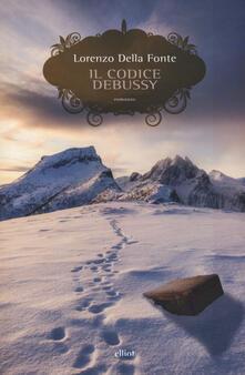 Festivalpatudocanario.es Il codice Debussy. Storia di una resistenza montana, e della musica che l'ha accompagnata Image