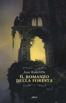 Recuperandoiltempo.it Il romanzo della foresta. Ediz. integrale Image