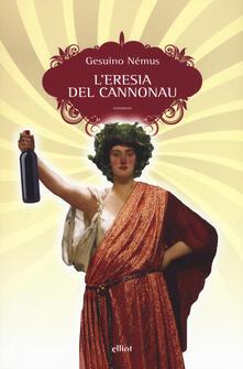 L eresia del Cannonau.pdf