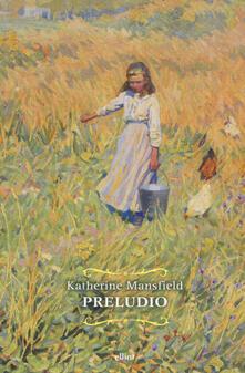 Preludio - Katherine Mansfield - copertina
