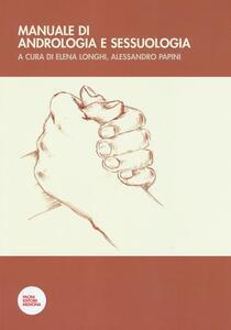 Manuale di andrologia e sessuologia