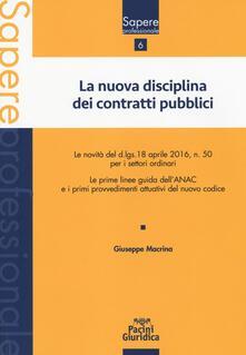 Ristorantezintonio.it La nuova disciplina dei contatti pubblici Image