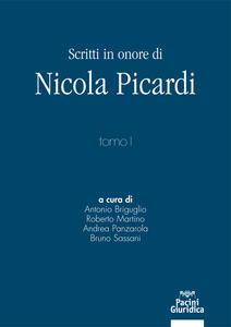 Scritti in onore di Nicola Picardi