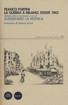 La guerra a Milano. Estate 1943.pdf
