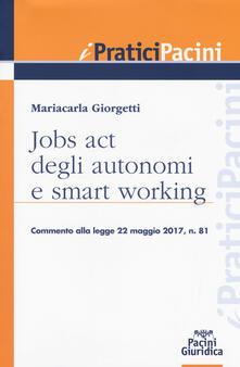 Jobs act degli autonomi e smart working.pdf