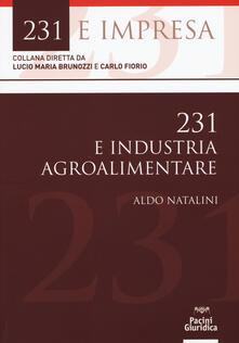 Secchiarapita.it 231 & industria agroalimentare Image
