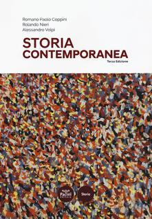 Festivalpatudocanario.es Storia contemporanea Image