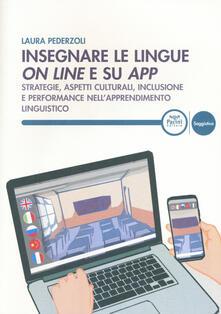 Promoartpalermo.it Insegnare le lingue on line e su app. Strategie, aspetti culturali, inclusione e performance nell'apprendimento linguistico Image