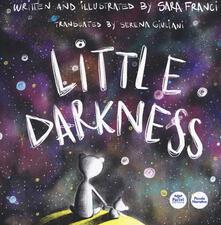 Parcoarenas.it Little Darkness. Ediz. a colori Image