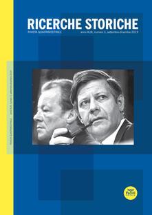 Voluntariadobaleares2014.es Ricerche storiche. Ediz. italiana e inglese (2019). Vol. 3 Image