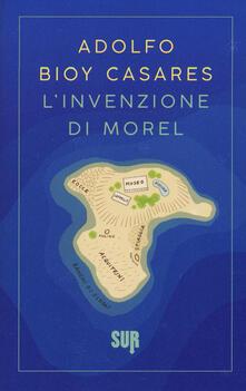 Associazionelabirinto.it L' invenzione di Morel Image