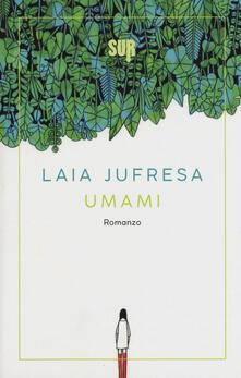 Umami - Laia Jufresa - copertina