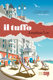 Il tuffo - Jonathan Lee,Sara Reggiani - ebook