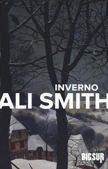Inverno - Ali Smith - copertina
