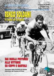 Antondemarirreguera.es Renzo Soldani, il conte di Cireglio. Dai duelli pistoiesi ai trionfi su Coppi e Bartali Image