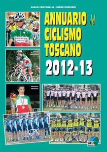 Annuario del ciclismo toscano 2012-13