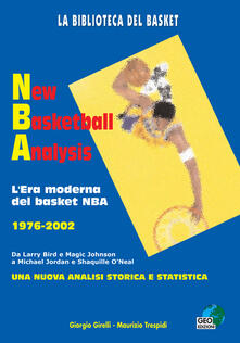 Winniearcher.com New basketball analysis. L'era moderna del basket NBA 1976-2002 Image