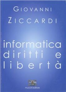 Informatica. Diritti e libertà