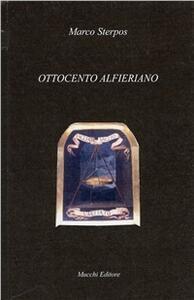 Ottocento alfieriano