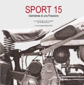 Sport 15. Istantanee di una passione