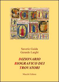 Dizionario biografico dei t...