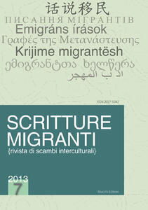Scritture migranti (2013). Ediz. italiana, inglese, francese e tedesca. Vol. 7