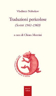 Premioquesti.it Traduzioni pericolose. (Scritti 1941-1969) Image