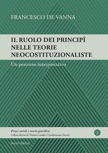 Cefalufilmfestival.it Il ruolo dei principî nelle teorie neocostituzionaliste. Un percorso interpretativo Image