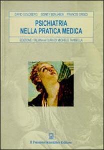 La psichiatria nella pratica medica