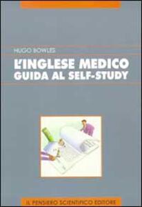L' inglese medico. Guida al self-study