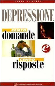 Depressione. Cento domande e cento risposte