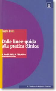 Dalle linee-guida alla pratica clinica. Il caso della terapia antiemetica