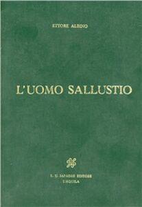 L' uomo Sallustio