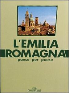 L' Emilia Romagna paese per paese. Vol. 1