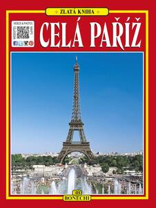 Tutta Parigi. Ediz. ceca