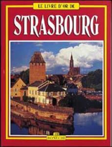 Strasburgo. Ediz. spagnola