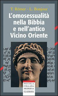L' omosessualità nella Bibbia e nell'antico Vicino Oriente