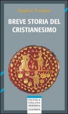Winniearcher.com Breve storia del cristianesimo Image