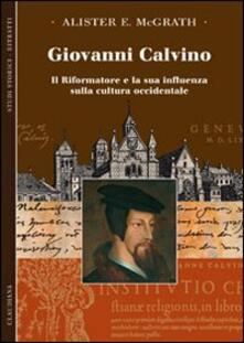 Vitalitart.it Giovanni Calvino. Il riformatore e la sua influenza sulla cultura occidentale Image