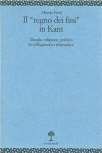 Il regno dei fini in Kant