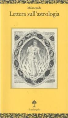 Cefalufilmfestival.it Lettera sull'astrologia Image